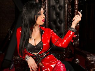 Video webcam camshow FemDomDeluxeQuee