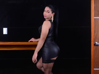 Video webcam camshow TaniaCole